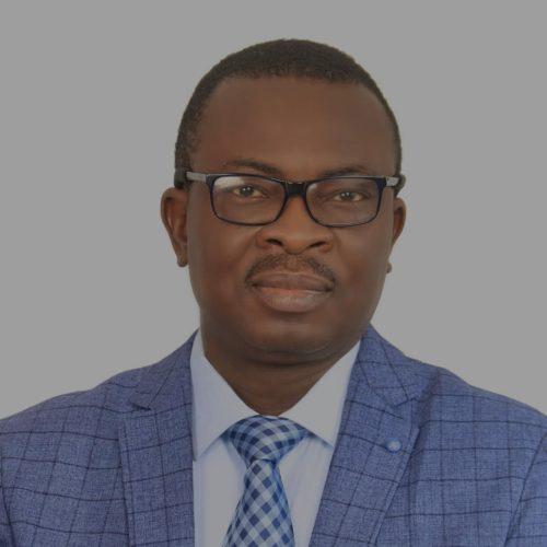 Dr. Ejogbamu Abirhire