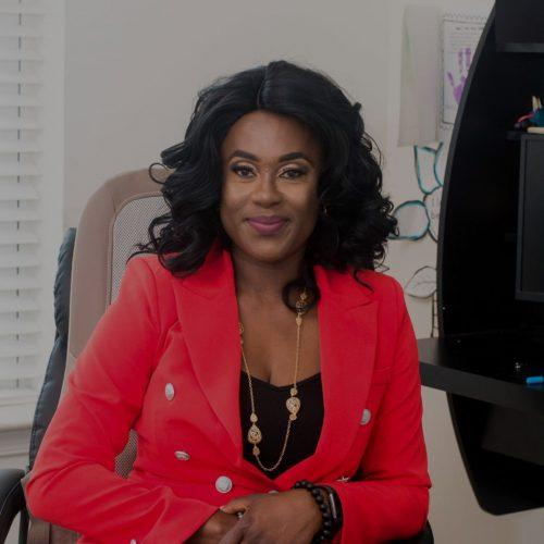 Dr. Ololade ('Lola) Adeyemi, MD, MPH, MLA