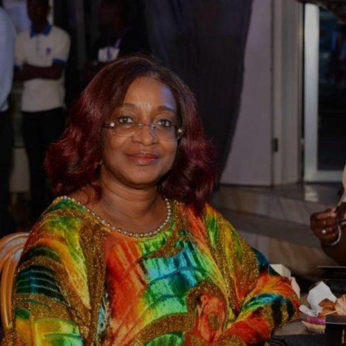 Dr. Ngozi Onyia