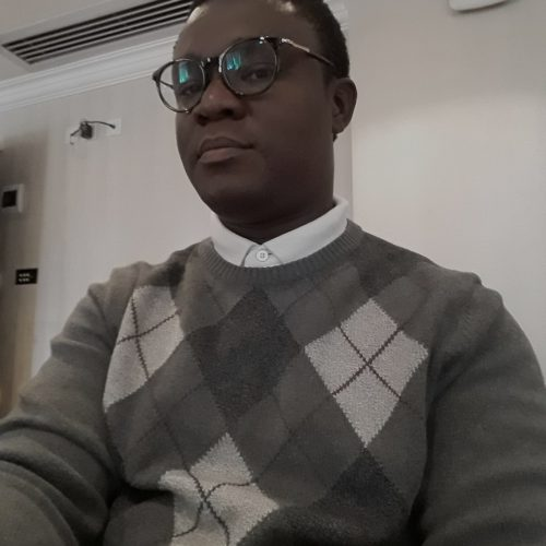 Dr. Oyewale Fakoya