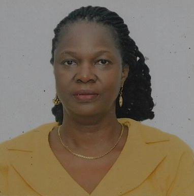 Dr. Pauline Eromon