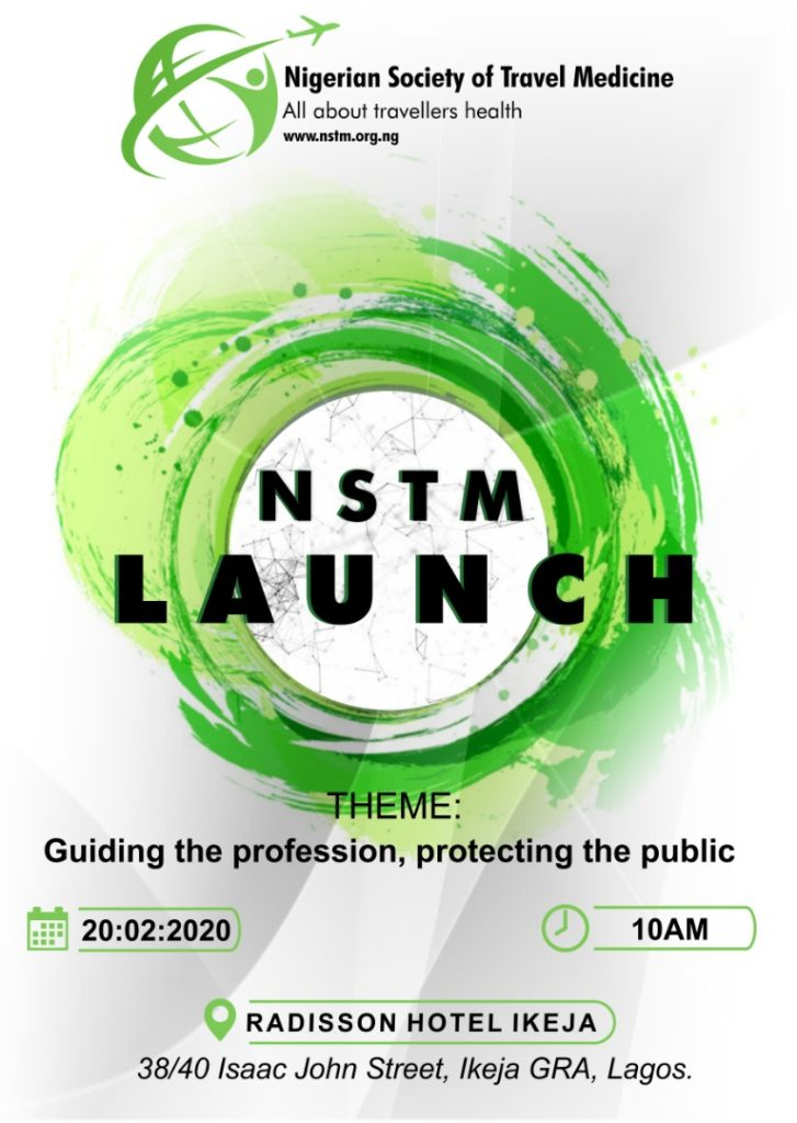 NSTM Launch Banner Image